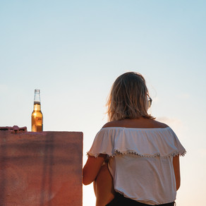 How I Shifted my Relationship with Alcohol