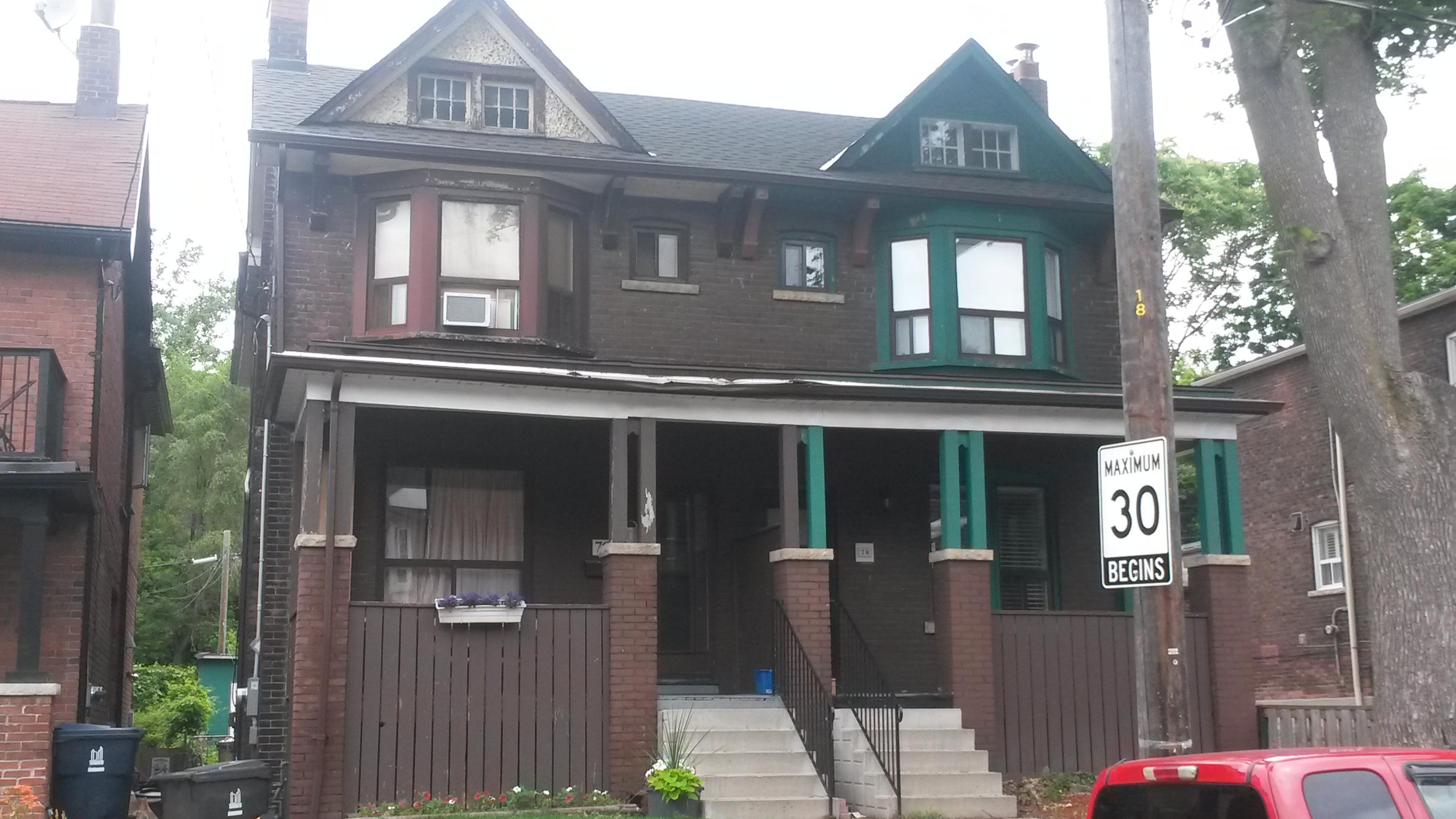 78 Ivy St