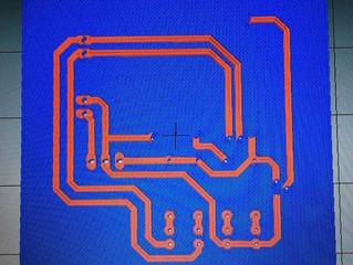 3D Printable PCB