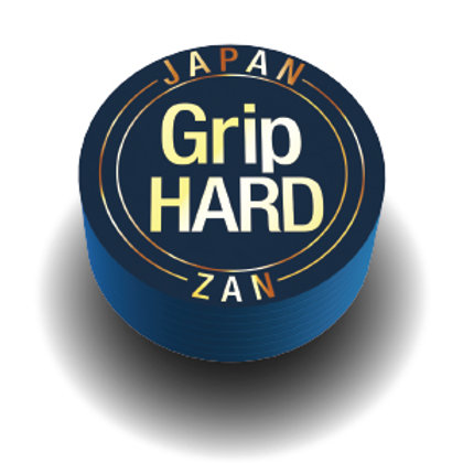 ZAN Grip Hard Tip