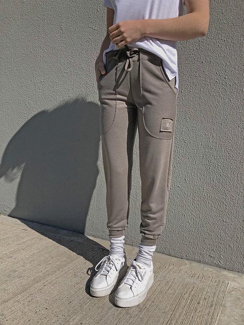 Pantalón Babucha #Human