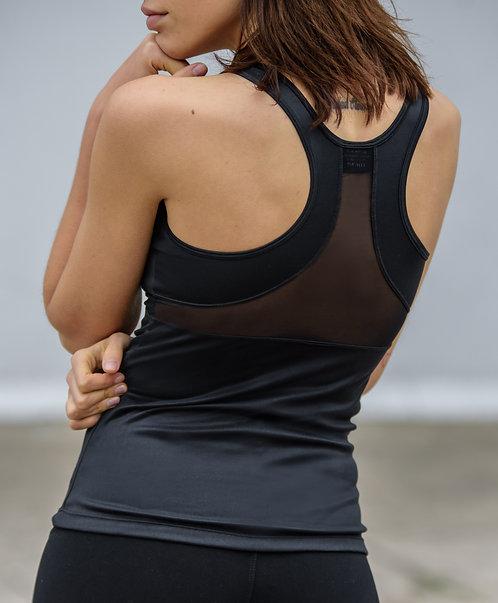 Musculosa #TUI Lycra