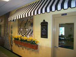 JCS Children's Village Cafe
