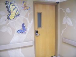 Private Bereavement Room -- Jackson General Hospital