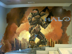 Master Chief - Halo 2 cover
