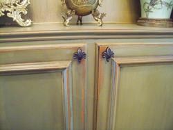 Cabinet Doors Detail
