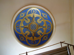 10ft Ceiling Dome