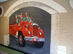 JCS Children's Village Firestation