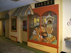 JCS Children's Village Bakery