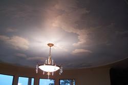 Jones Dome Ceiling