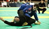 Jiu-jitsu gracie barra beltrão