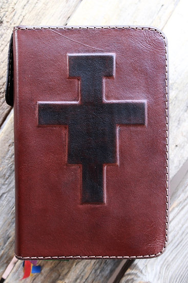Breviary and Franciscan Supplement Cover