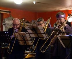 Ska Kestra Trombones