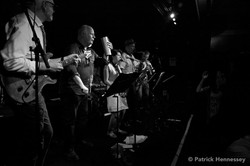 Ska Toons at the Con Club