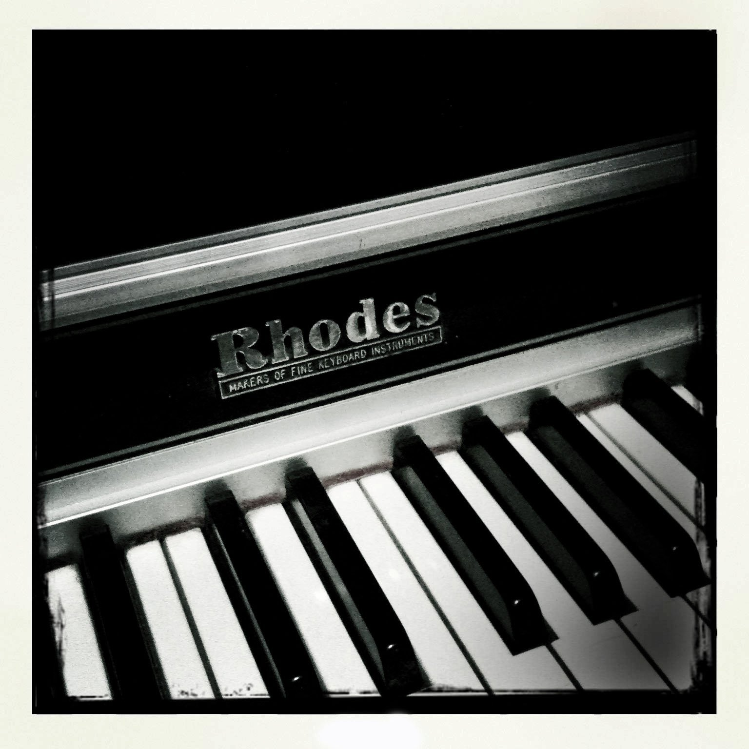 Peter's Rhodes
