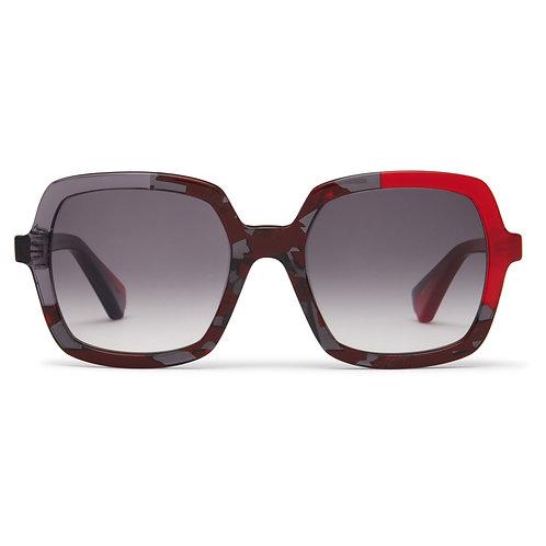 Alyson Magee  AM 5004 292 - Red Block