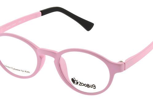 Zoobug ZB 1010 271 - Pink