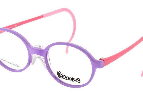 Zoobug ZB 1009 762 - Lilac