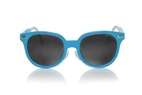 Zoobug ZB Sqfarer 609 - Blue
