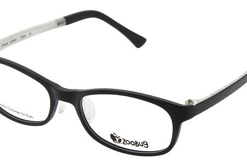 Zoobug ZB 1016 001 - Black