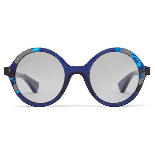 Alyson Magee  AM 5003 600 - Blue Block