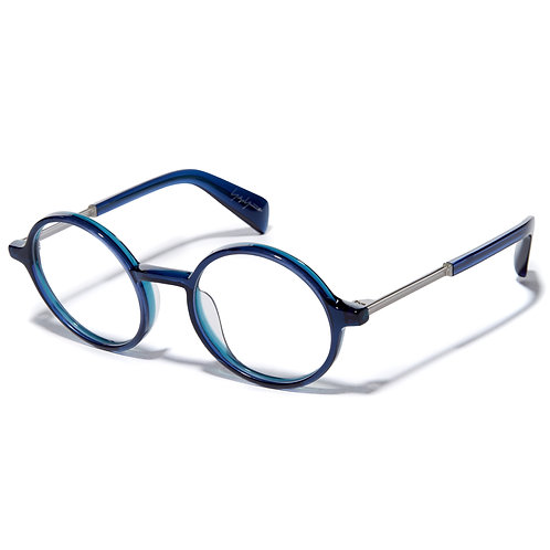 Yohji Yamamoto  YY 1006 620 - Blue