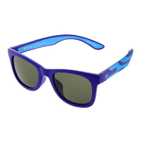 My Zoobug  ZB 5005 685 - Blue/Sky Blue