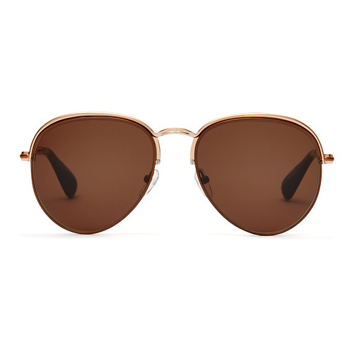 Serge Kirchhofer SK 4005 250 - Rose Gold/Brown