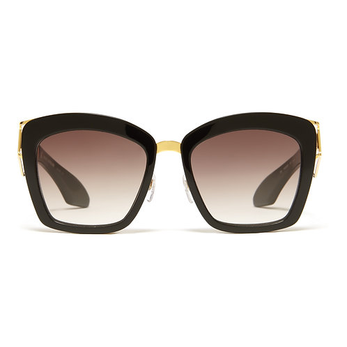 Philippe Chevallier Mask 05 PC 5009 001 - Black