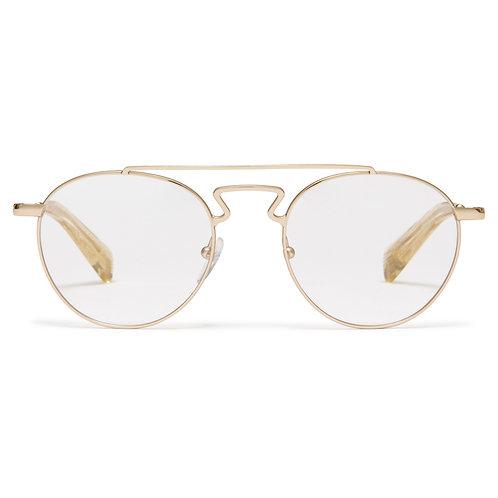 Yohji Yamamoto  YY 3004 401 - Gold