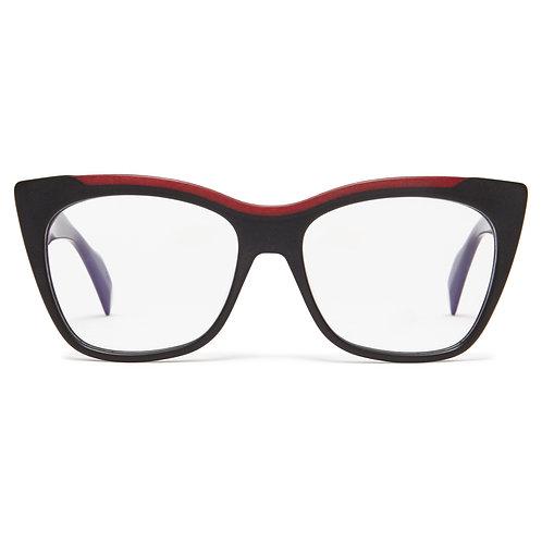 Yohji Yamamoto  YY 1030 002 - Black/Red