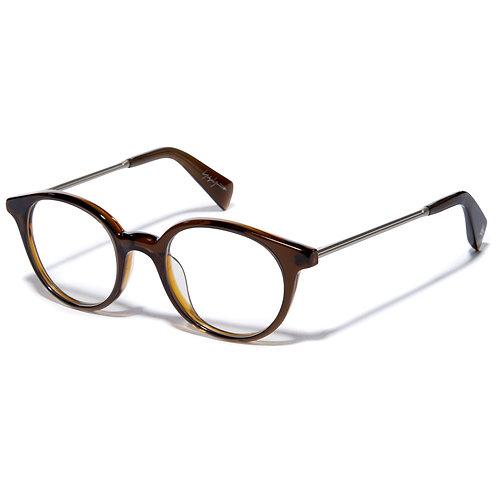 Yohji Yamamoto  YY 1008 118 - Brown