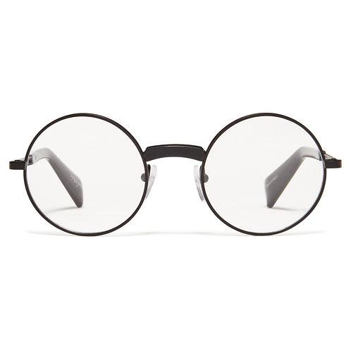 Yohji Yamamoto  YY 3001 002 - Matt Black