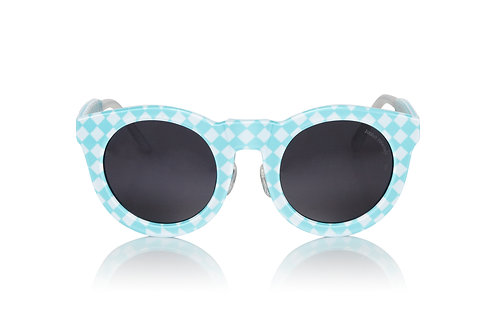 Zoobug ZB Chic 673 - Blue Diamond