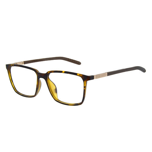 Spine  SP 1402 445 - Matt Tortoise/Brown
