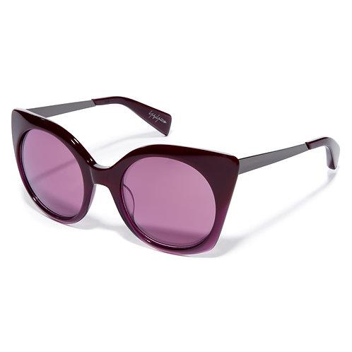 Yohji Yamamoto  YY 5005 710 - Purple Fade