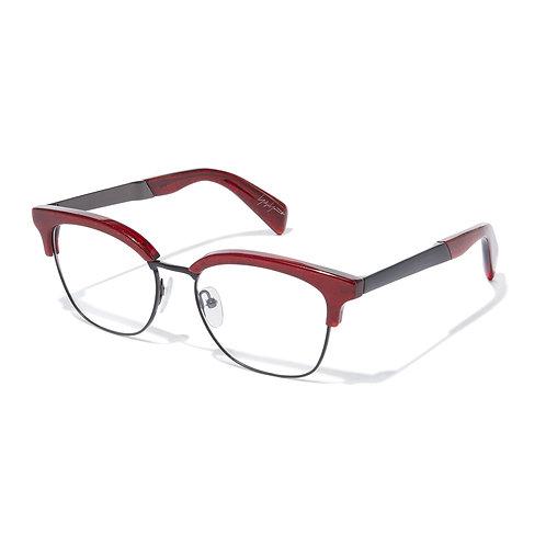 Yohji Yamamoto  YY 3011 201 - Red Glitter