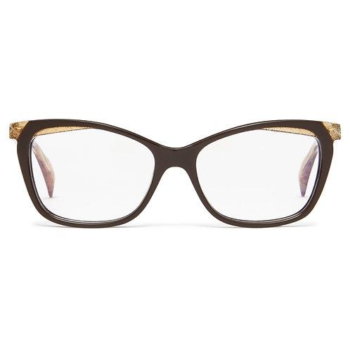 Yohji Yamamoto  YY 1033 180 - Brown