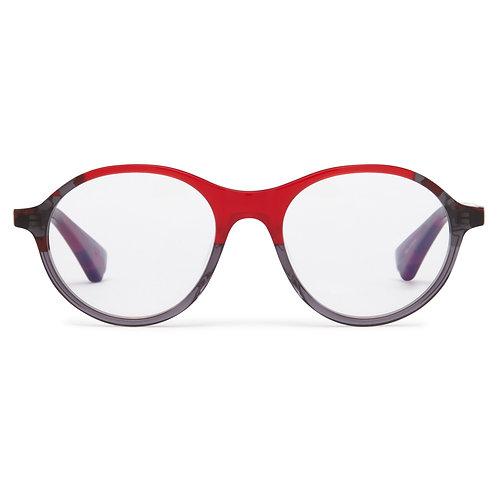 Alyson Magee  AM 1004 283 - Red/Grey