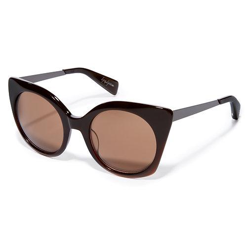 Yohji Yamamoto  YY 5005 108 - Brown Fade