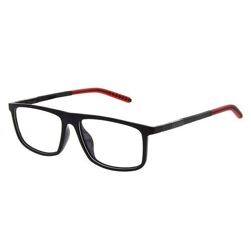 Spine  SP 1401 085 - Black/Red