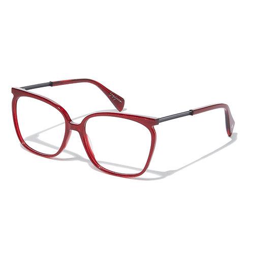 Yohji Yamamoto  YY 1028 201 - Red Glitter