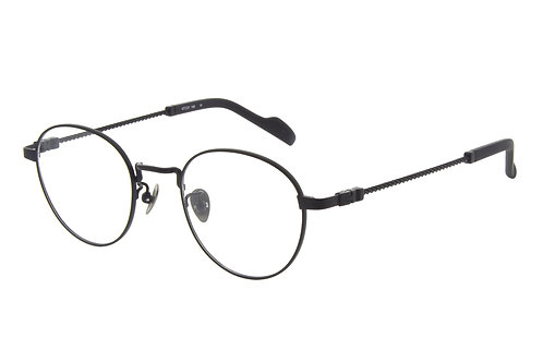 Yohji Yamamoto  19-0029  1 - Black