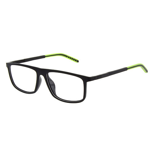 Spine  SP 1401 075 - Black/Green