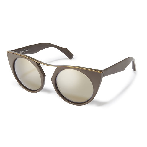 Yohji Yamamoto  YY 5012 115 - Brown