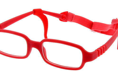 Zoobug ZB 1018 200 - Red