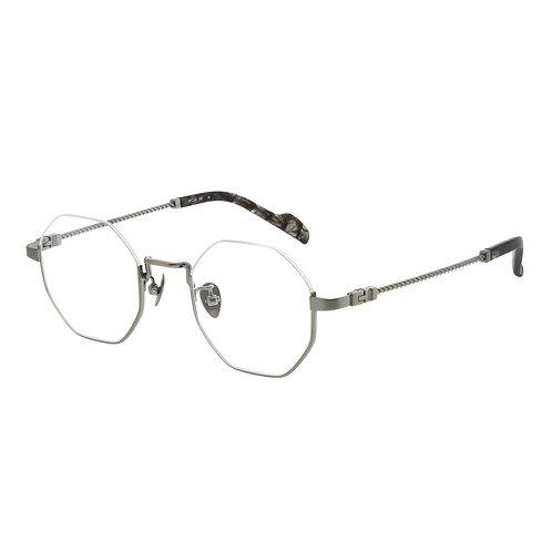 Yohji Yamamoto  19-0030  3 - Brushed Grey