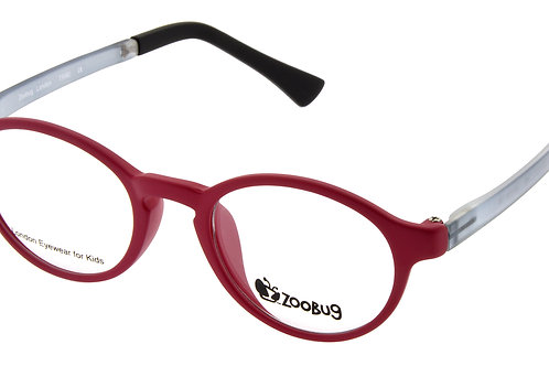 Zoobug ZB 1010 245 - Red
