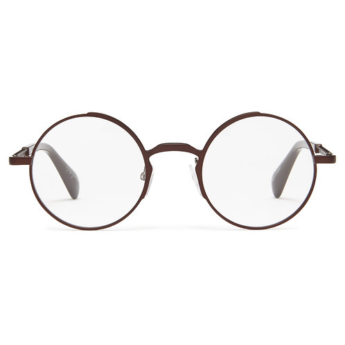 Yohji Yamamoto  YY 3007 115 - Dark Brown