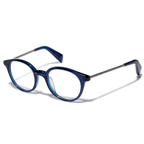 Yohji Yamamoto  YY 1008 620 - Blue